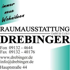 Raumausstattung Drebinger GmbH & Co.KG