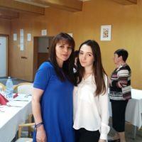 Irina Gudac