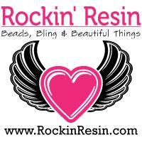 Rockin Resin | Decoden & Beading Supplies