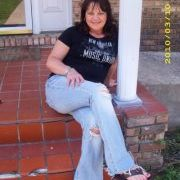 Cindy Barrett