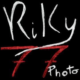 Riccardo Chiesa - Riky 77