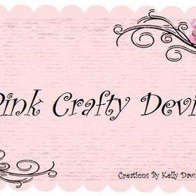 Pink Crafty Devil