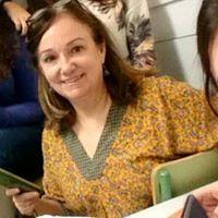 Yolanda Obregón