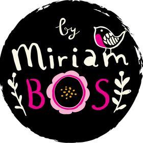 Miriam Bos ----- illustrations & design