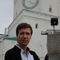 Антон Покатов