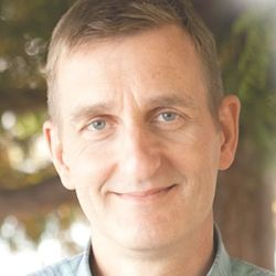 Dr. Friedemann Schaub - The Fear and Anxiety Solution