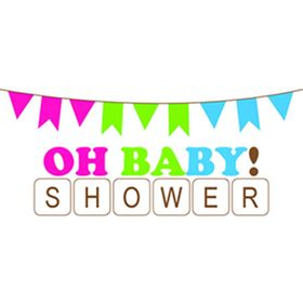 Oh Baby! Shower