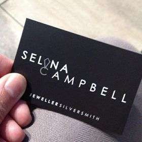 Selina Campbell Jewellery