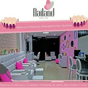 Nailand Beautybar