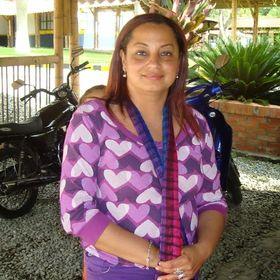 Patricia martinez de bustos
