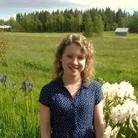 Sofie Lindvik