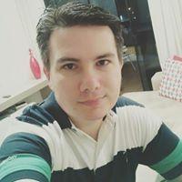 Douglas Melo