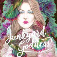 Junkyard Goddess Milk Paint