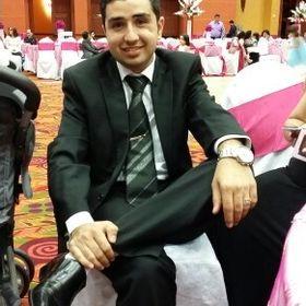 Ahmad Raza Saffarzadeh