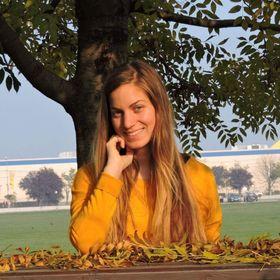 Sabina Istrate