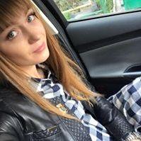 Kristina Petrunina