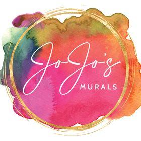 JoJo's Murals