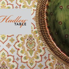 Hadley Table