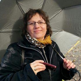 Zita Hornyik