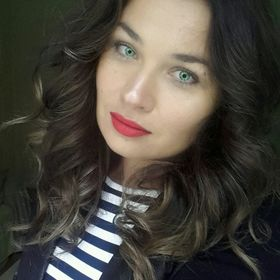 Maria Abramjan