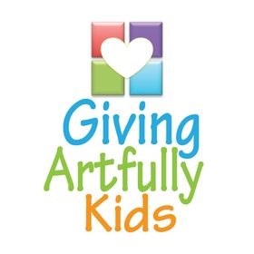 Giving Artfully Kids   Kids Spreading Kindness through Crafting