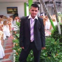 Stiven Leon Carvajal