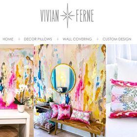 Vivian Ferne