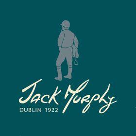 Jack Murphy Irresistible Irish Clothing