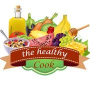 Evi Skoura - The Healthy Cook