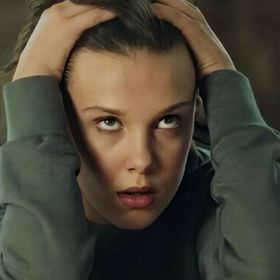 ♡millie Bobby brown my queen♡