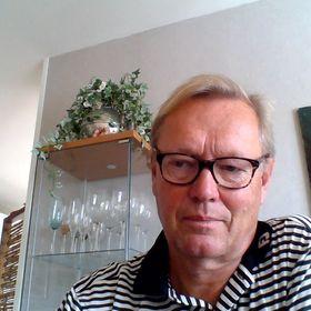 Bertil Garpenholt
