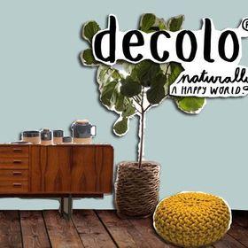 Decolo, naturally a happy world