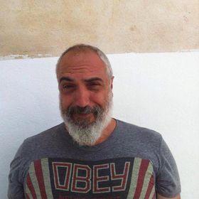 Iossif Vardakis