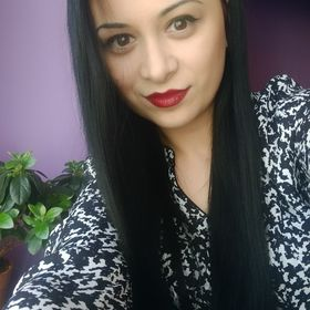 Cristina Coman