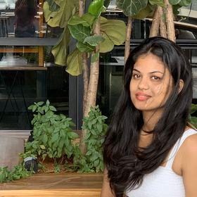 Deeksha Reddy