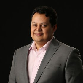 Eli Acevedo
