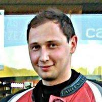 Dawid Cendrowski