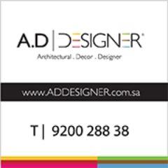 ADDesigner تصميم داخلي