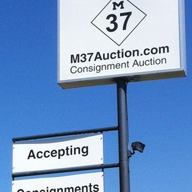 M37Auction.com