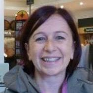 Louise Gillies