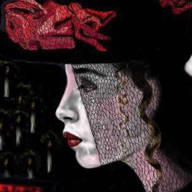 Bellatrix Lestat Belletrixy Profile Pinterest