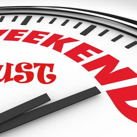 Just Weekends