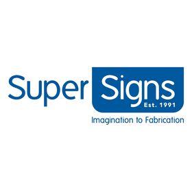 Super Signs Ltd
