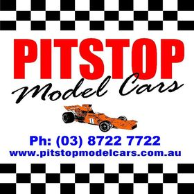 Pitstop Model Cars
