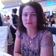 Gabriela Costiuc