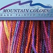 Mountain Colors