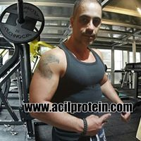 Acil Protein