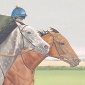 The Equine Art Company