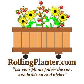 RollingPlanter .com