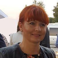 Elżbieta Parzych